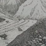 04a_Findling_auf_Gletscher
